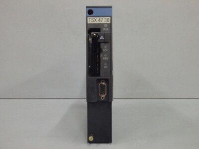Tsxp4730 - Telemecanique - Tsxp47 30/Processor Module Used 2