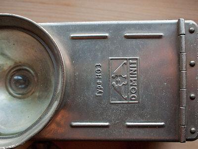 Grubenlampe Antik Selten rar Sammlerstück 5