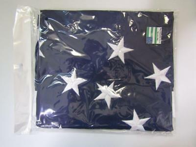 3x5 Embroidered New York City Police Dept Department 300D Nylon Flag 3/'x5/'