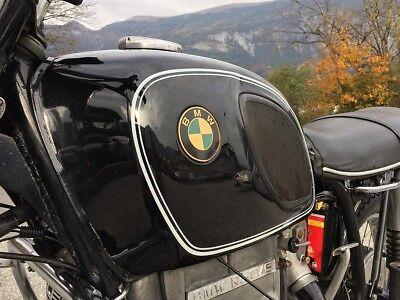 BMW R 50/5 Oldtimer Bj. 1970 5