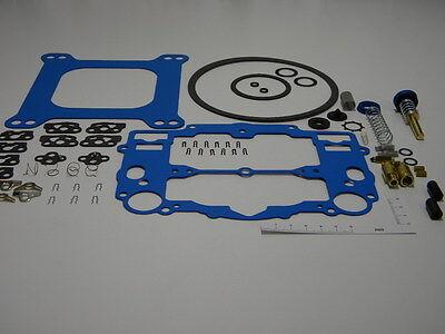 For Edelbrock Rebuild Kit EDL1477BL 1400 1404 1405 1406 1407 1409 1411 W// Pump