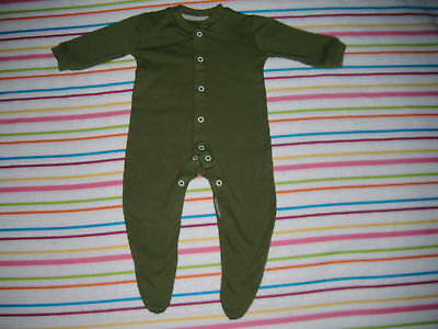 FUNKY COLOURED BABYGROW PLAYSUIT SLEEPSUIT  fancy dress/Baby showers all-in-one 10