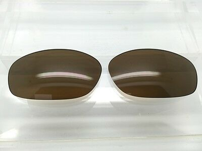 9af82c4a10 ... Custom Rayban RB 4115 Replacement lenses Brown Non-Polarized NEW!