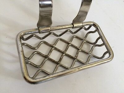 antique bathroom tub soap holder | sternau vintage bath art deco soap victorian 9