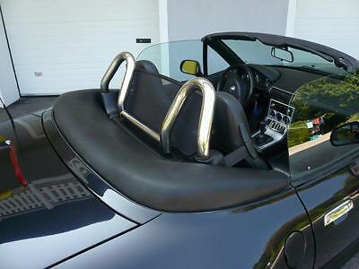 bmw z3 berrollb gel roadster b gel edelstahl poliert. Black Bedroom Furniture Sets. Home Design Ideas