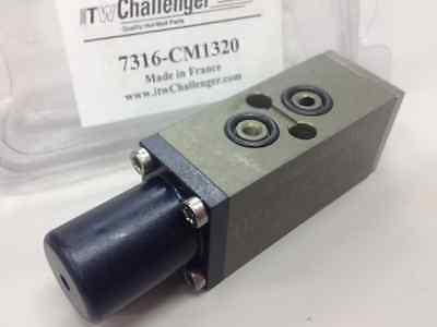 Itw Challenger - Parte #7316-CM1320 - Glueing Pistola Ugelli - Nuovo 3