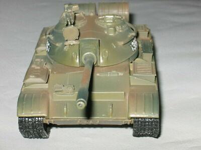 1//50 char militaire russe Tank T 55 Soviet Military USSR URSS as SOLIDO CORGI