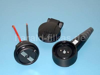 """Revolutionär! bis 25 Ampere /""""Stecker/"""" 12 Volt MagCode-PRO Power Clip"""
