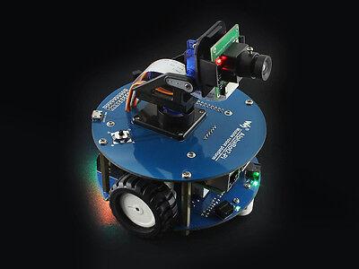 SMART CAR ROBOTICS Kits AlphaBot2 for Raspberry Pi + Camera