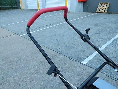 Lawnmower 4 Stroke Mower Briggs & Stratton 500E USA Mulch & Catch 2 Yr Warranty