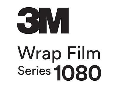 3M 1080 M203 MATTE RED METALLIC Vinyl Vehicle Car Wrap Decal Film Sheet Roll