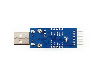 FT232 USB UART Board (Type A) FT232R to RS232 Serial