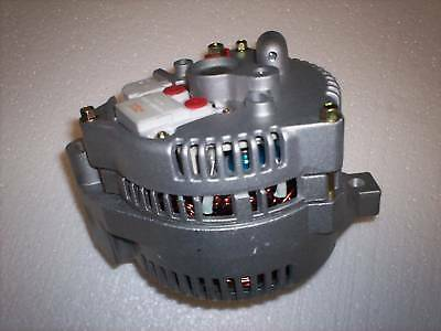Ford Mustang 1-Wire 3G LARGE CASE Alternator High Amp 1965 66 68 70 81 82 83 84 2