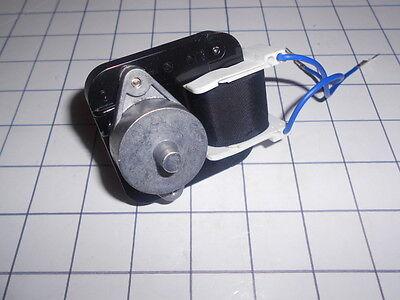 No Frost Fridge Evaporator Fan Motor Uni [Reversible] 2