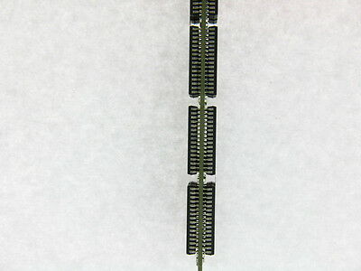 128MB EDO NON-PARITY 60NS SIMM 72 PIN 5V 16X32 MEMORY RAM 2 X 64MB