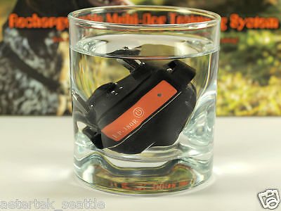 1200 M Remote Dog Training Shock Collar Hunting Trainer Waterproof Rechargeable 4