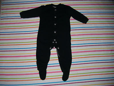 FUNKY COLOURED BABYGROW PLAYSUIT SLEEPSUIT  fancy dress/ Baby showers all-in-one 11