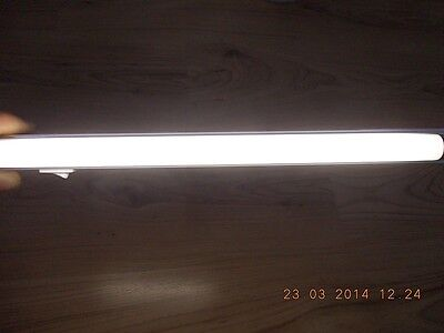 OSRAM HO 24W//840 LumiLux Cool White Made in Italy CE H0 24 w 840 55 56 cm Lampe