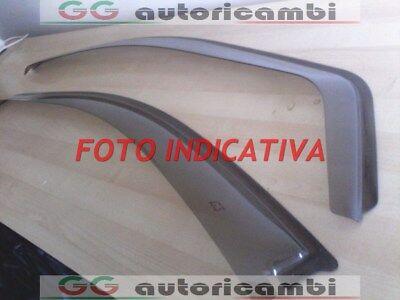 Deflettori Aria e Pioggia antiturbo G3 per Opel Insignia 5P 09