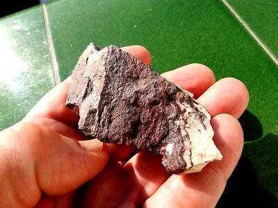 """Minerales """" Extraordinario Mineral De Esteatita De Namibia  -  8C18 """". 3"""