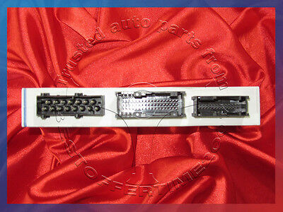 BMW E46 3/'ies GM 5 GENERAL BODY CONTROL MODULE GM5 GMV Star12 K-Bus High 6944842