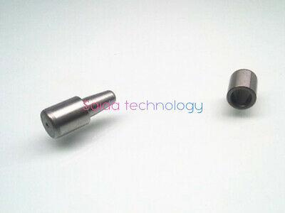 10 pcs for casting mold positioning column sleeve 12-8 (15+15) sleeve length 15 3