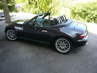 BMW Z3 Überrollbügel Roadster Ü Bügel Edelstahl poliert Rollbar