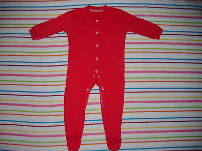 FUNKY COLOURED BABYGROW PLAYSUIT SLEEPSUIT  fancy dress/Baby showers all-in-one 5