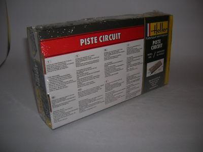 Heller 81252 Piste Circuit in 1:43