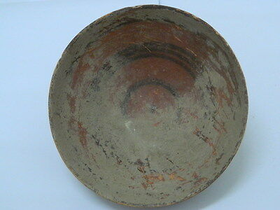 Ancient Huge Size Teracotta Painted Pot Indus Valley 2500 BC   #PT15204 5