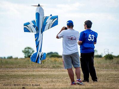 XOAR PJA-P Pusher 20x12 RC Model Airplane Plane Propeller 20 Inch Gas Wood Prop