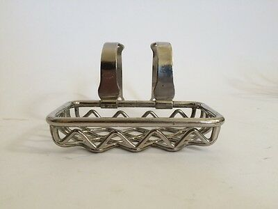 antique bathroom tub soap holder | sternau vintage bath art deco soap victorian 8