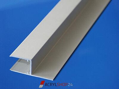 Acrylglas Doppelstegplatten Stegplatten 16 96mm Vertica No Drop 39