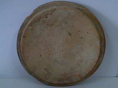 Ancient Teracotta Painted Plate With Animals Indus Valley 2500 BC  #P 8 • CAD $376.26