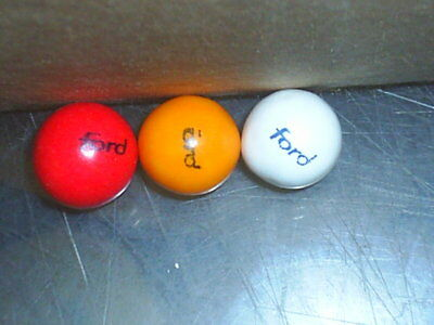 Gift FORD BRANDED GUMBALLS New real 5 lbs bag  BUY NOW No LIC. C@@L  made in USA