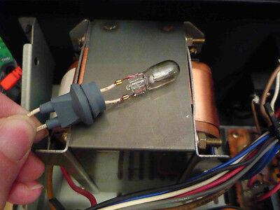Sansui G-8000 /G-9000 receiver front panel LED lamps kit.