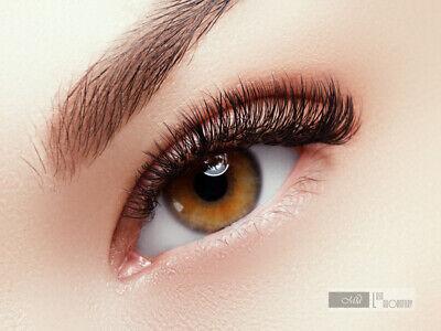 Mia Synthetic Mink Faux Mink Lash Individual Eyelash Extension Semi Permanent 10