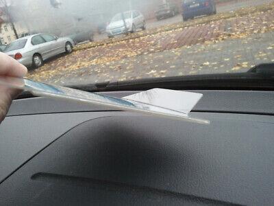 Schutzh/ülle Auto//Kfz Halterung f/ür Parkausweis//Parkausweise