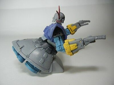 "Gundam Gashapon S.O.G 1//300 Series /"" Core Fighter /& Trailer /"" Figure BANDAI"