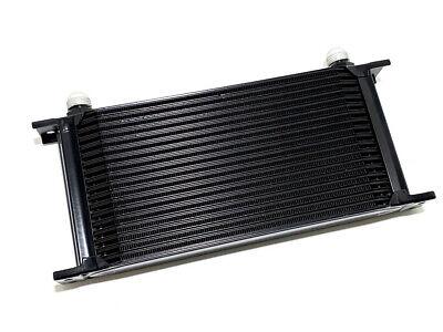 Ölkühler KIT 13 Reihen AN10 Black Edition VW Audi VR6 1.8T 16V R32 BMW OPEL