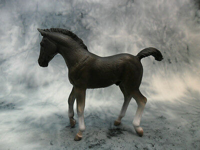 CollectA Tennessee Walking Horse Foal Black
