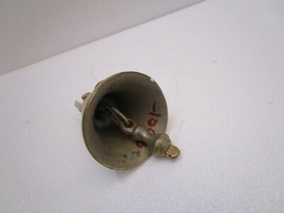 Brass BELL - Brass Made - 1 Kilo - Great Sounding - Boat / Nautical / Maritime 5