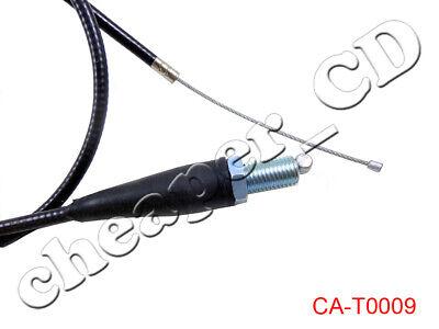 "35"" Throttle Cable 50cc 70cc 90cc 110cc 125cc Dirt Pit Bike SCG SSR ROKETA 2"