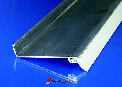 Acrylglas Doppelstegplatten Stegplatten 16mm 32mm Stegbreite