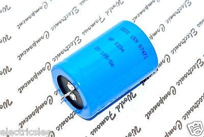 Becherelko 47µF 450V ø22x25mm RM10mm 105°C SnapIn Jamicon HSW