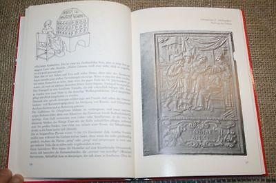 Von der Feuerstätte zur Heizung, Heiztechnik, Ofen, Kamin, Heizungsmonteur, 1968 2