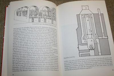 Von der Feuerstätte zur Heizung, Heiztechnik, Ofen, Kamin, Heizungsmonteur, 1968 5