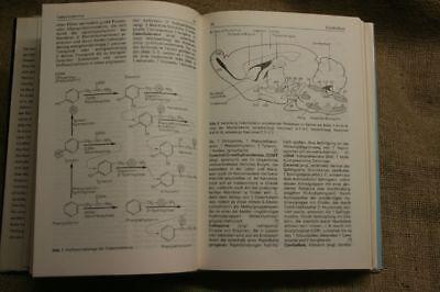Lexikon Neurobiologie, Nervensystem, Neurologie, Neurowissenschaften, DDR 1988 3