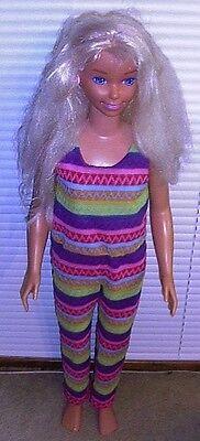 Set 2-6 Pattern Set Wardrobe for My Size Barbie Dolls