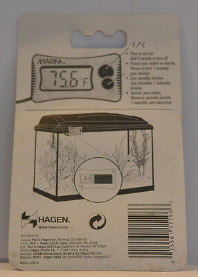 Hagen Marina Digital Thermometer